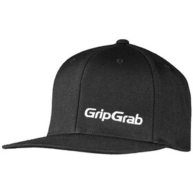 GripGrab Snapback Snapback Heren, black